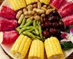 春节饮食健康不该分食物贵贱